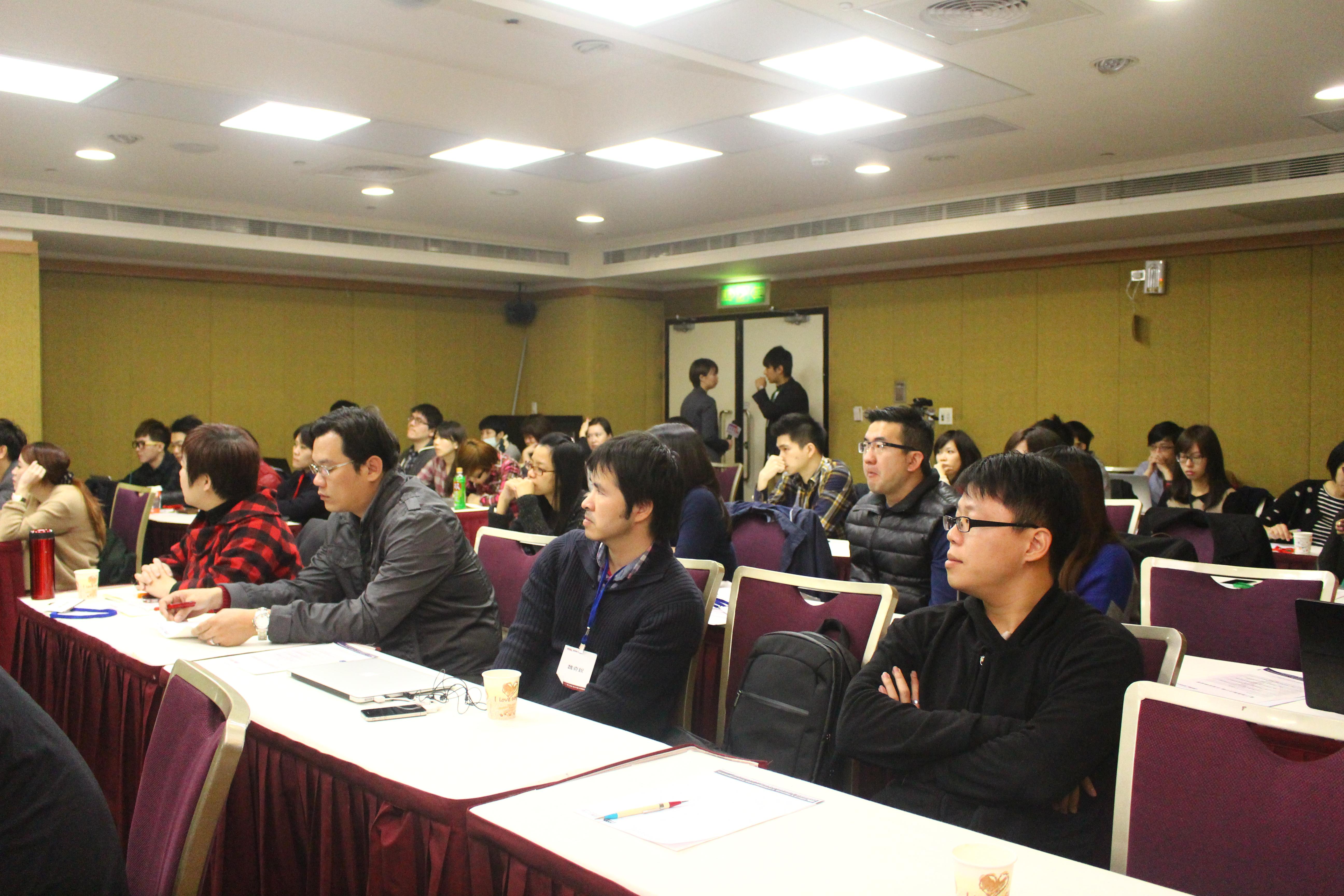 MMdc 數位行銷課程
