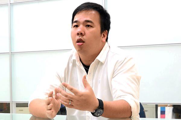 MMdc 關鍵數位行銷 講師湯紹廣