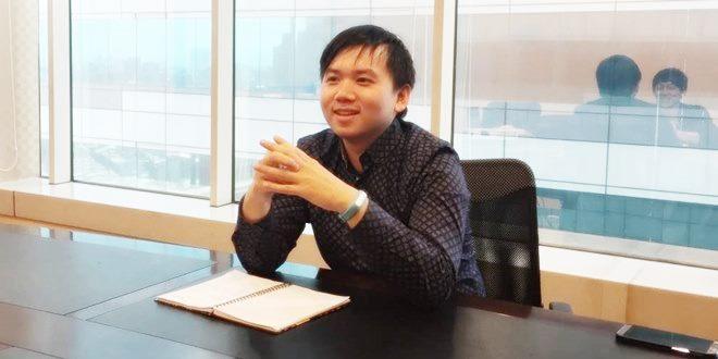 MMdc 關鍵數位行銷 講師李柏毅