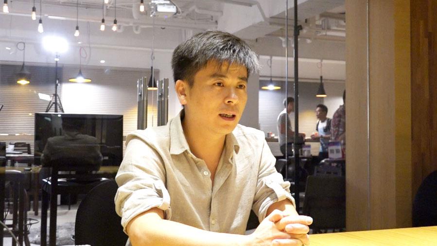 MMdc 名人有約專訪Vpon許禾杰