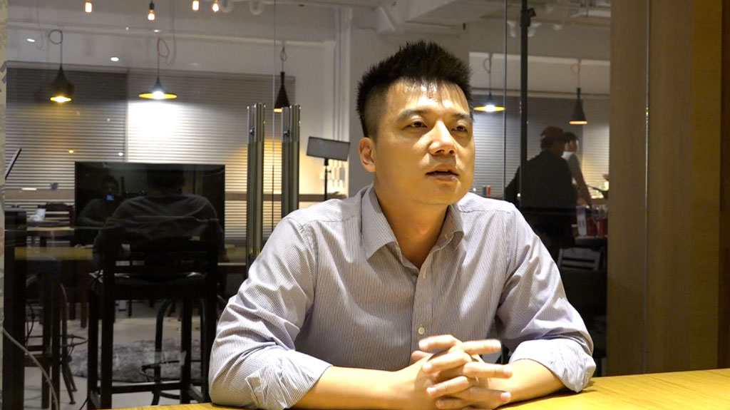MMdc專訪EZprice執行長陳振榮