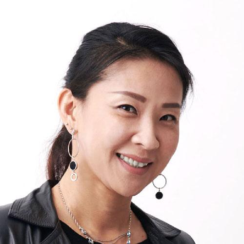李雯琪 Natalia Li