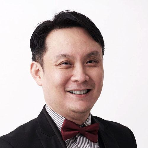 吳天元 Bryan Wu