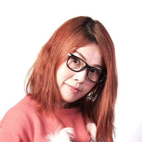 洪惠玲 Michelle Hung