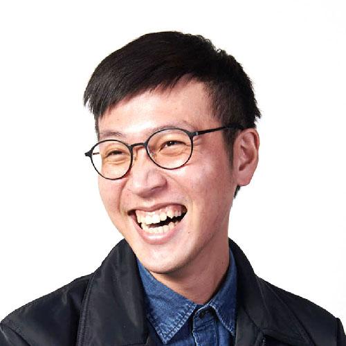 蕭永青 Sean Xiao