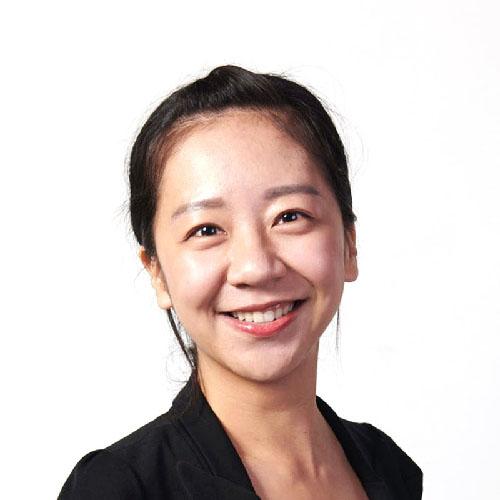 周亞萱 Edith Chou