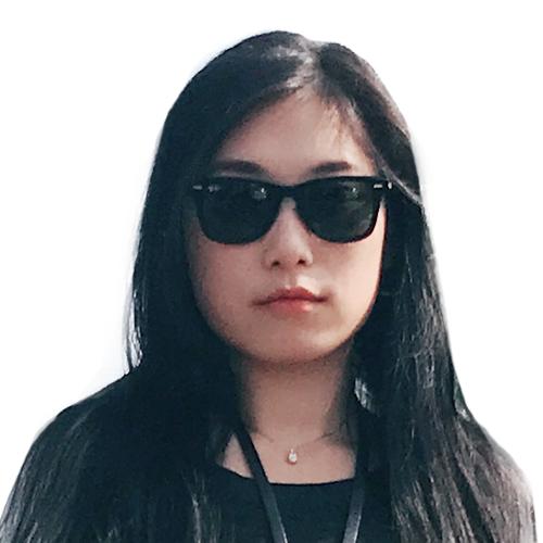 余宛蒨 Agnes Yu
