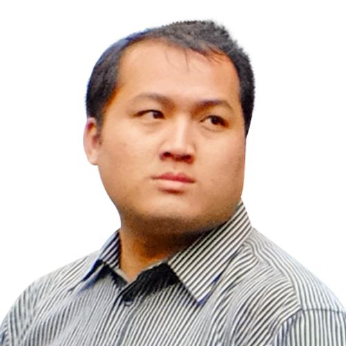張偉志 Dhaos Chang