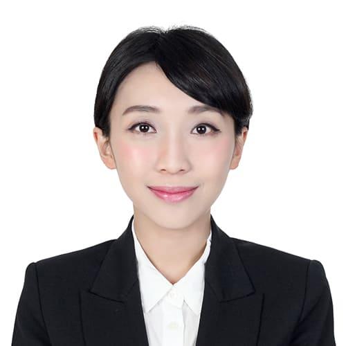 高彗綺 Chelsea Kao