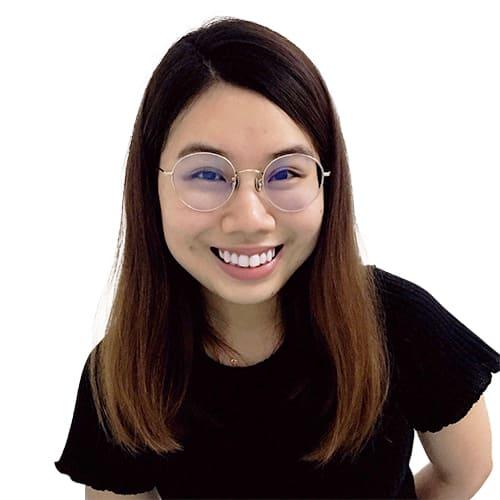 賴雪兒 Snowy Lai